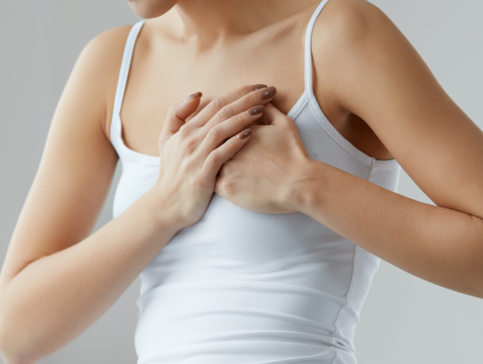 What are the symptoms of Heart Attack?